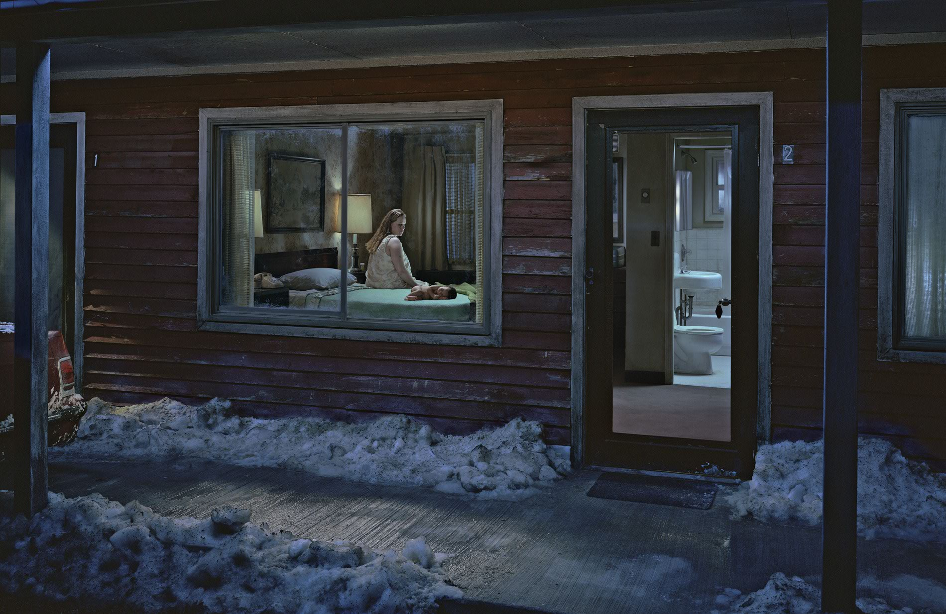 gregory crewdson 23 fine art printing toronto lepix. Black Bedroom Furniture Sets. Home Design Ideas